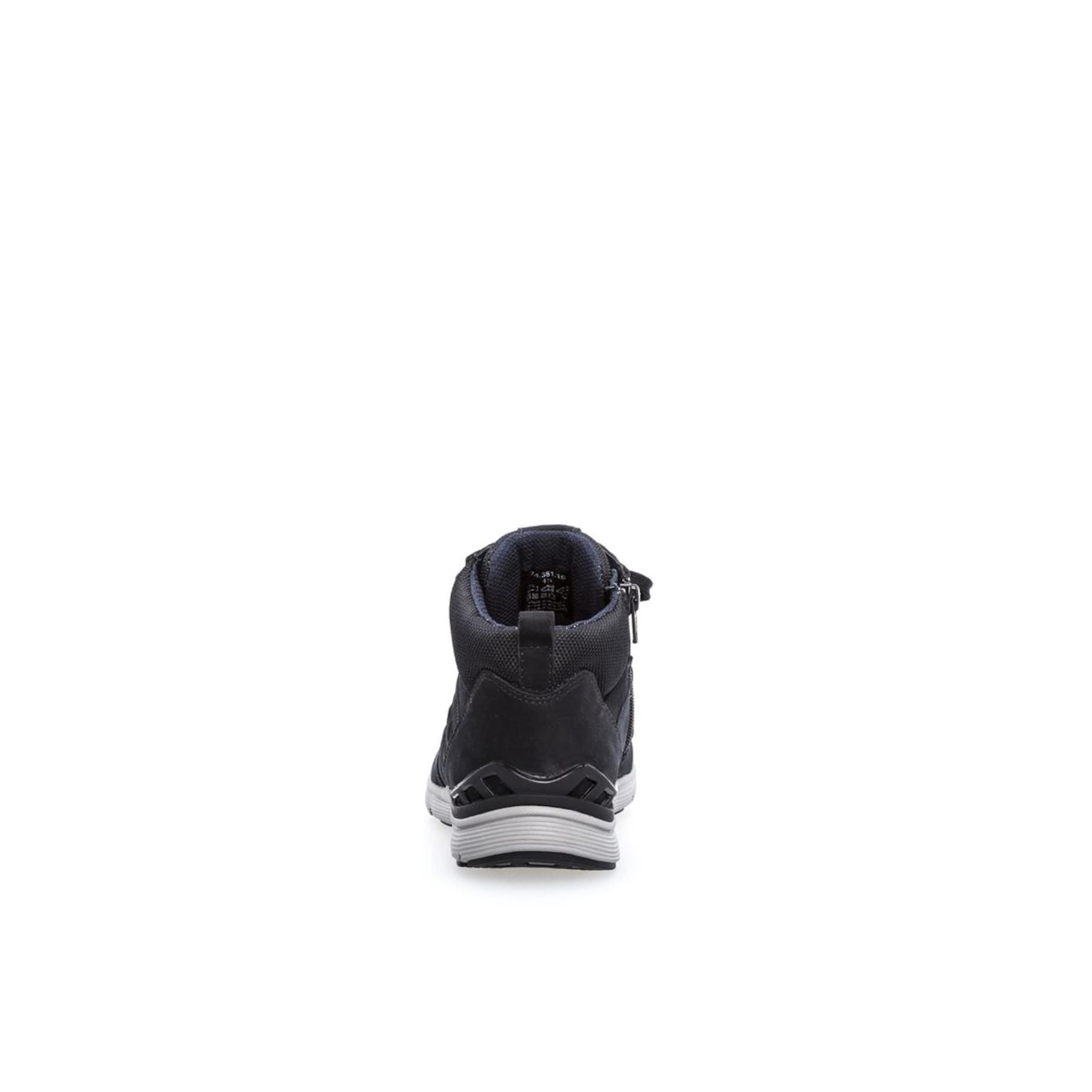 In Stiefel Nachtblau Nachtblau Stiefel In Gabor Gabor 4Ajq53RL