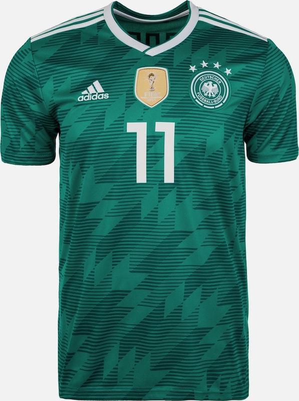 DFB Trikot Away Werner WM 2018 Herren