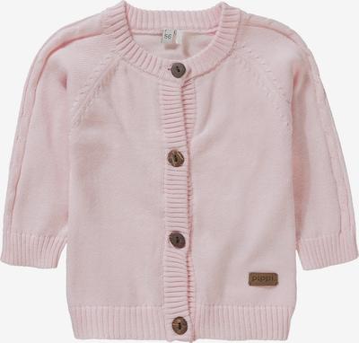 Pippi Strickjacke in rosa, Produktansicht