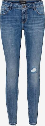 VERO MODA Jeans 'LYDIA' in blue denim, Produktansicht