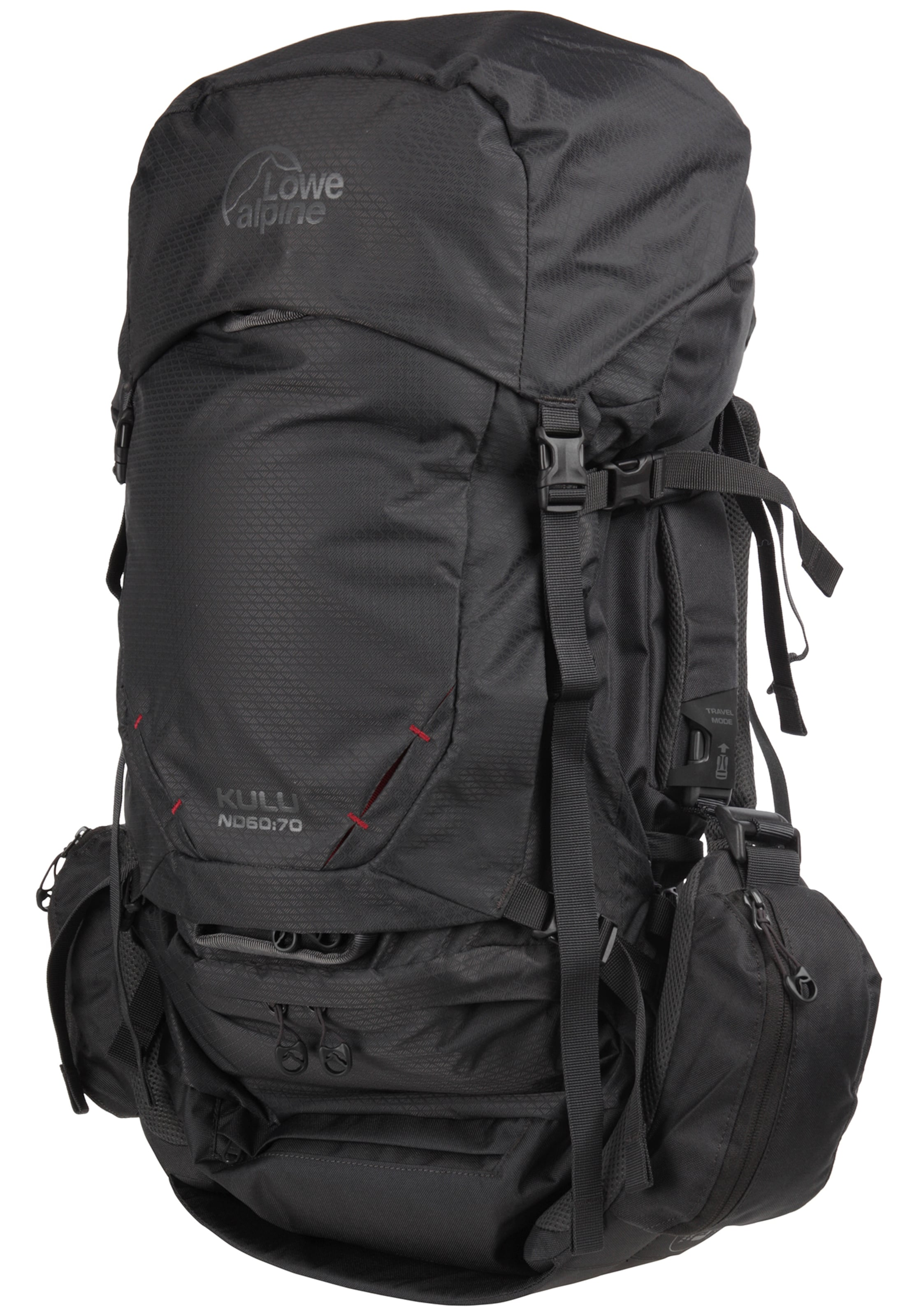 'kulu 60 Rucksack 70' Anthrazit Nd Alpine In Lowe 0kXnP8wNO