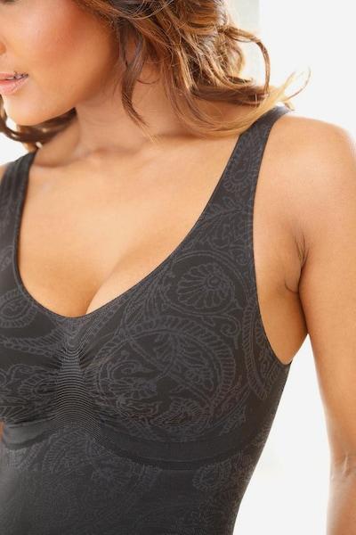 LASCANA Shaping-Body in schwarz, Produktansicht