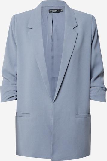 SOAKED IN LUXURY Blazer 'Shirley' in blau, Produktansicht