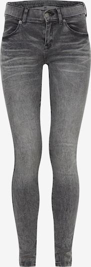 Dr. Denim Jeans 'Dixy' in de kleur Grijs, Productweergave