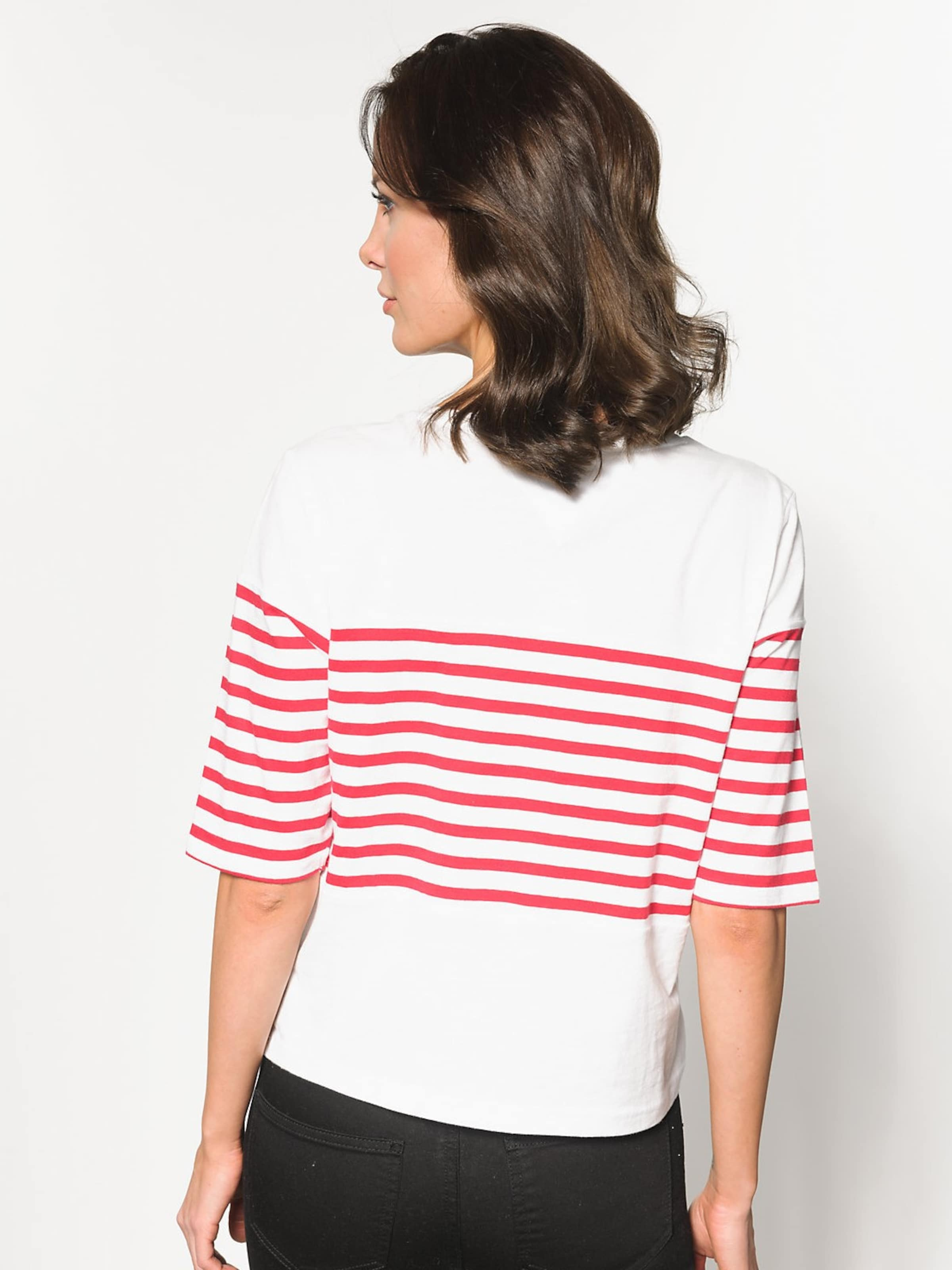 Tommy Jeans 3/4-Arm-Shirt