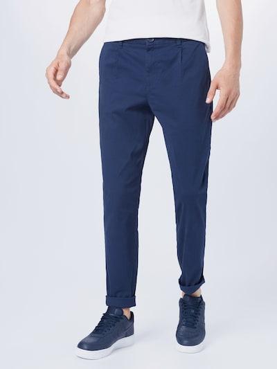 Only & Sons Hose 'CAM' in dunkelblau, Modelansicht