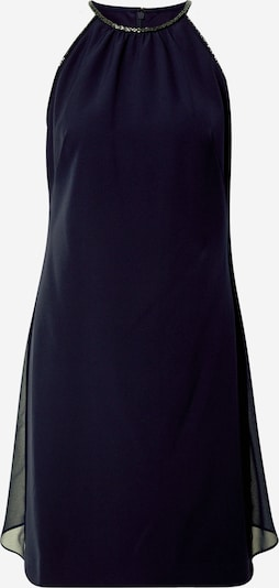 Lauren Ralph Lauren Robe de cocktail en bleu marine, Vue avec produit