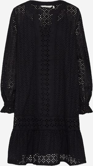 NÜMPH Kleid in schwarz, Produktansicht