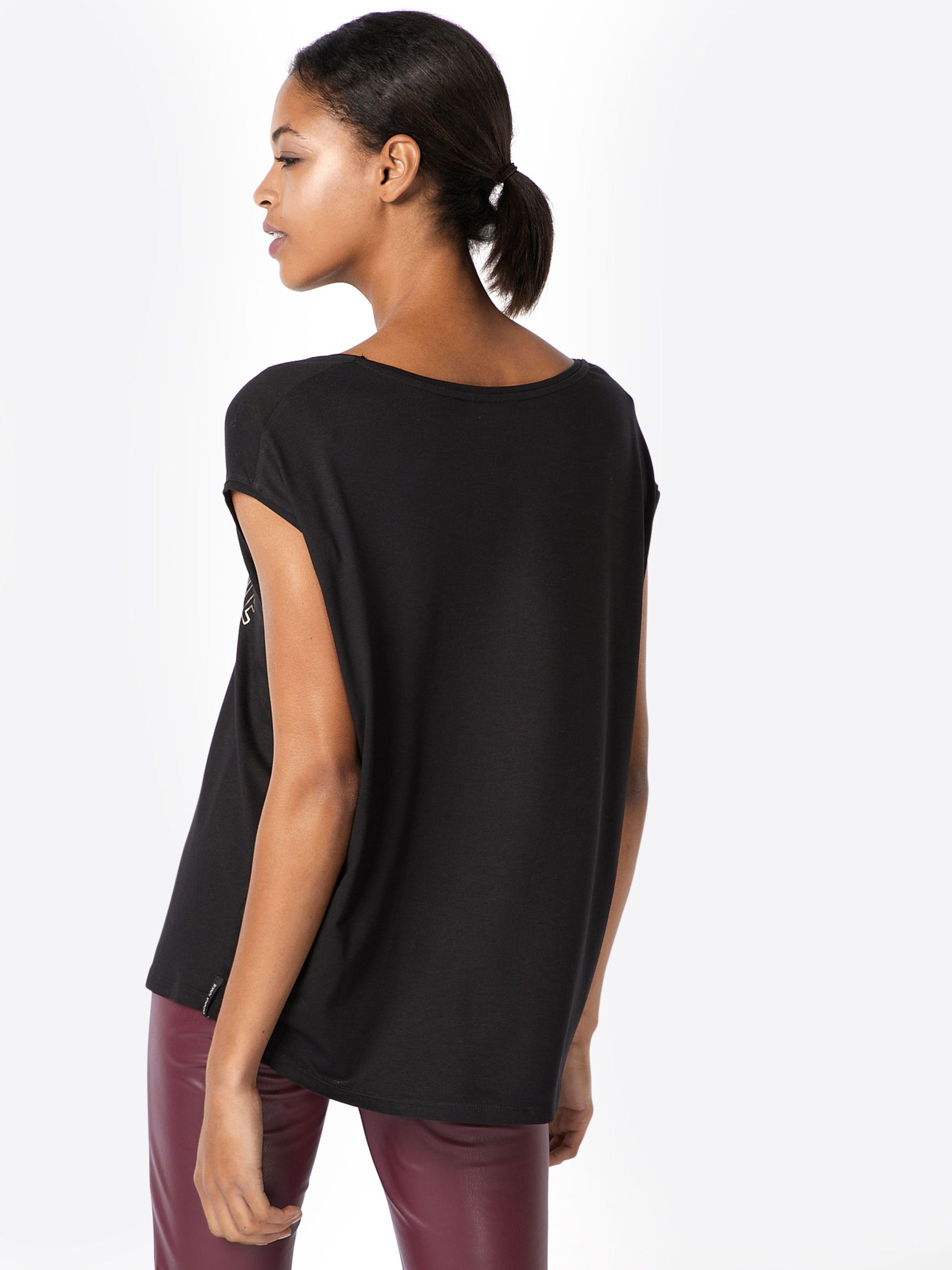 CATWALK JUNKIE T-Shirt 'CHAMPAGNE' Billig Rabatt Authentisch Modisch Verkauf Finish Shop Selbst Billig Sehr Billig ht2zz