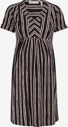 QUEEN MUM Kleid 'Orlando' in rot / schwarz / weiß, Produktansicht