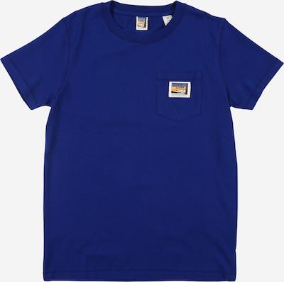 Scotch Shrunk Tričko - modrá, Produkt