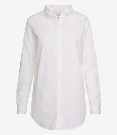 Soccx Longbluse in weiß, Produktansicht