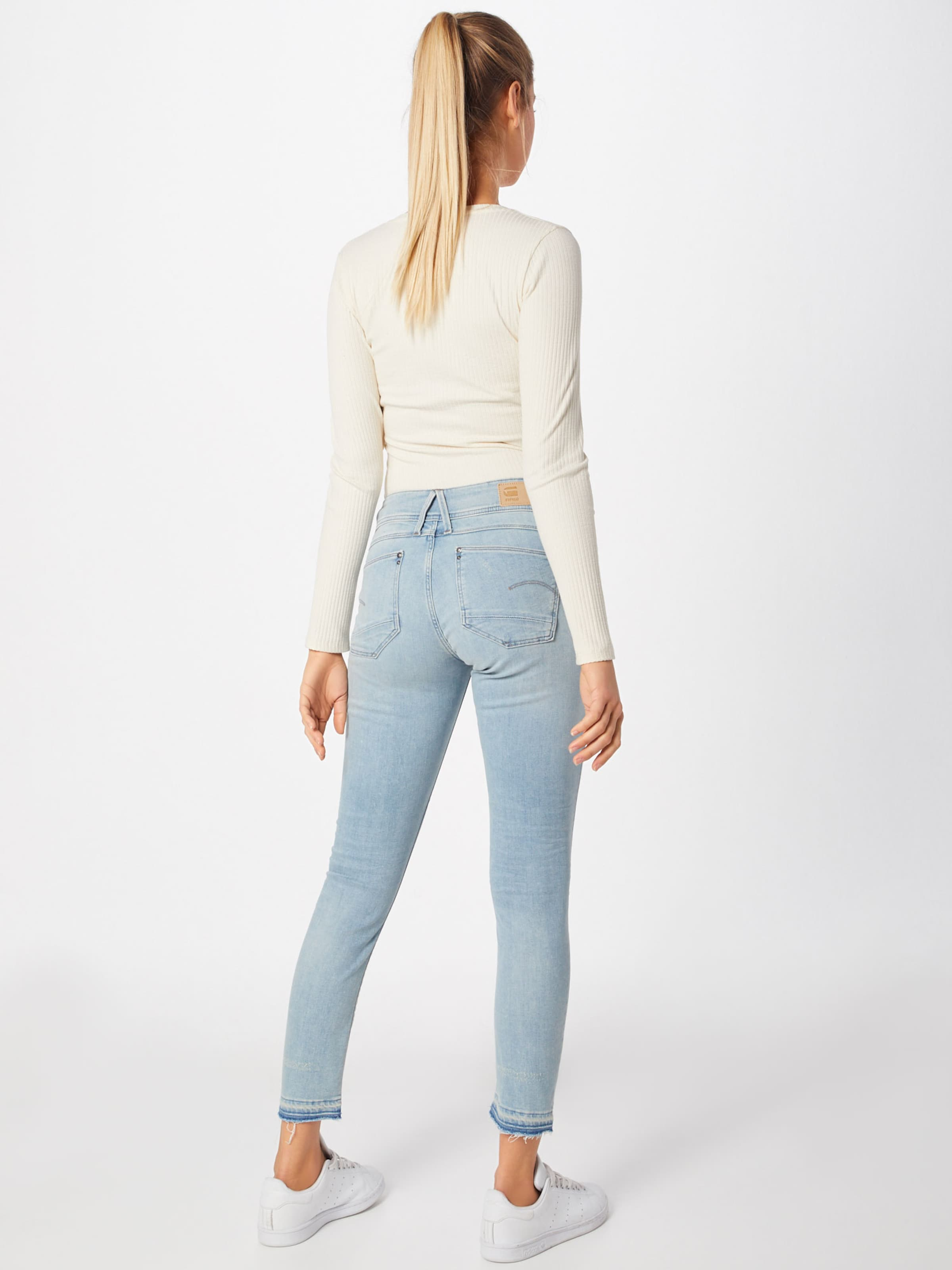 G star In Jeans Hellblau 'lynn' Raw Rc4ALS53jq