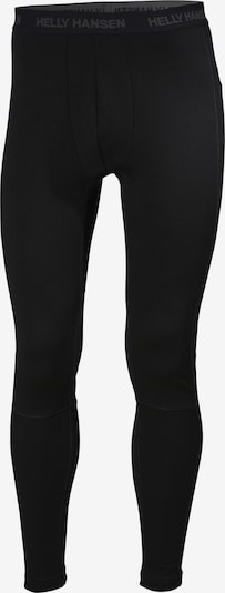 HELLY HANSEN Unterhose 'Lifa Merino Pa' in schwarz, Produktansicht