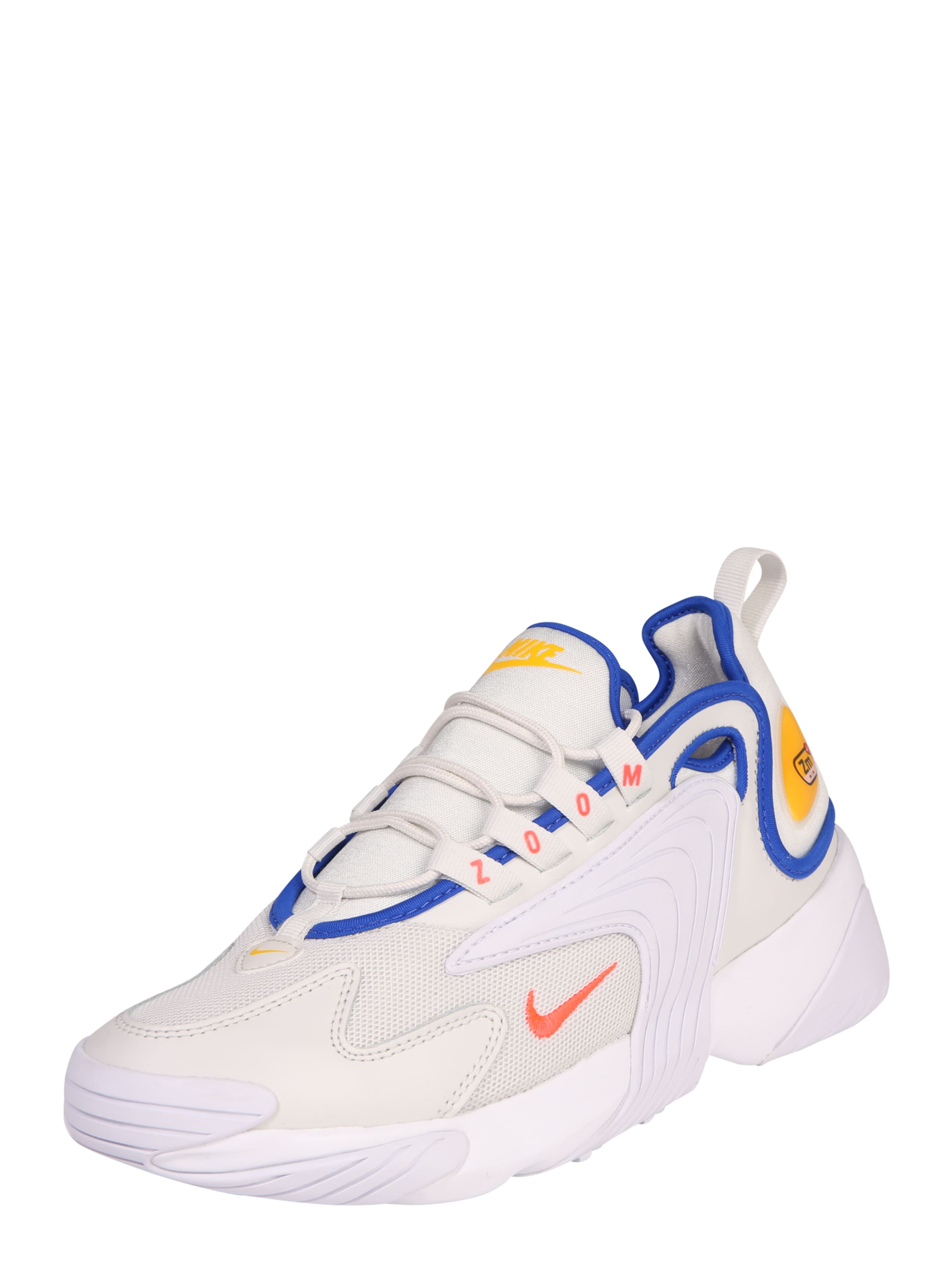 In 2k' Schwarz 'nike Sportswear Sneaker Zoom Nike PiuZkX