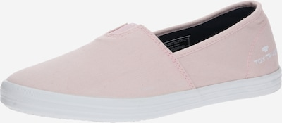 TOM TAILOR Loafer in rosé, Produktansicht
