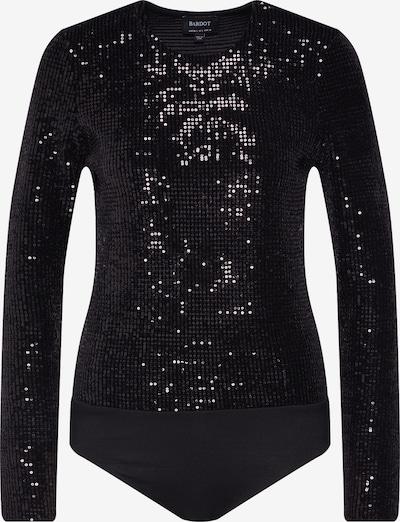 Bardot Body 'SEQUIN' in schwarz, Produktansicht