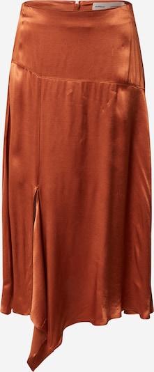 InWear Suknja '30105399' u smeđa / oker, Pregled proizvoda