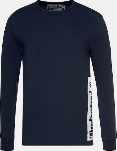 TIMBERLAND Shirt in marine, Produktansicht