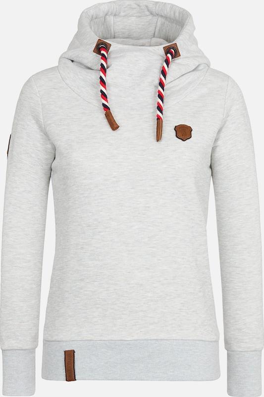 Naketano Sweatshirt in stone  Neu in diesem Quartal