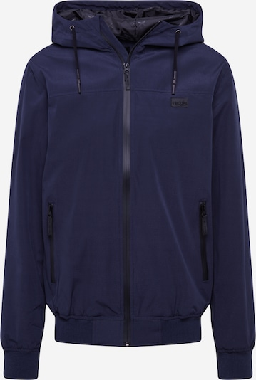 Iriedaily Functional jacket 'Terance ' in navy, Item view