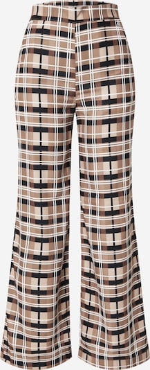 Pantaloni NU-IN pe maro, Vizualizare produs