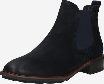 Paul Green Chelsea Boots in schwarz, Produktansicht
