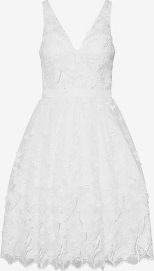 Unique Sukienka koktajlowa w kolorze kremowym, Podgląd produktu