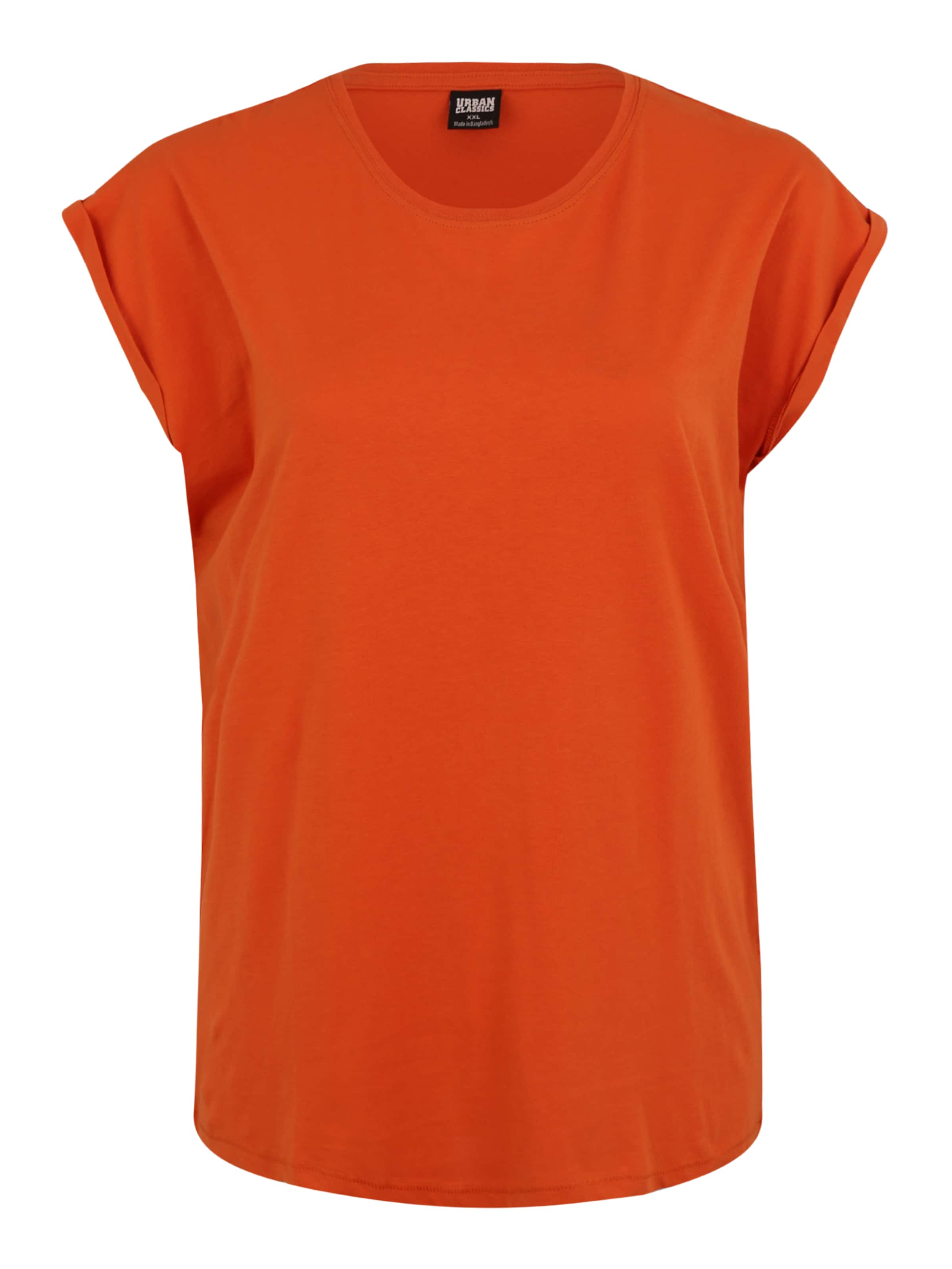 In Urban Orange Shirt Curvy Classics nXw8k0OP