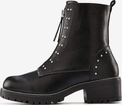 LASCANA Къси ботуши в черно, Преглед на продукта