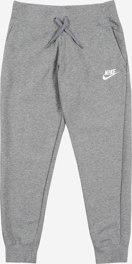 Nike Sportswear Jogginghose in graumeliert, Produktansicht