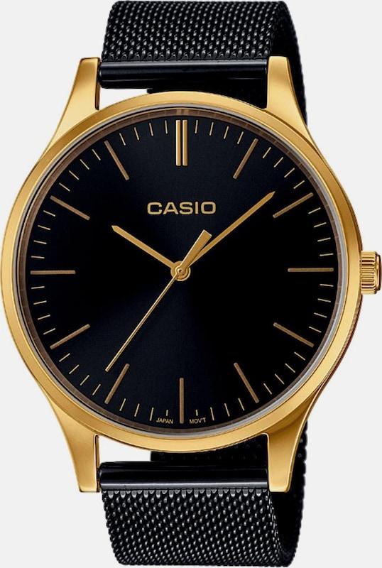 CASIO Collection Quarzuhr 'LTP-E140GB-1AEF'