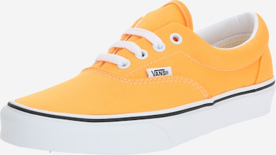 VANS Sneaker 'UA Era' in orange / weiß, Produktansicht