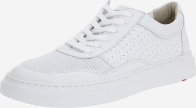 Pantofi cu șireturi 'Bennie' LLOYD pe alb, Vizualizare produs