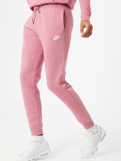 Nike Sportswear Hose in hellpink, Modelansicht
