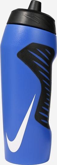 NIKE Accessoires Drinkfles 'Hyperfuel' in de kleur Donkerblauw, Productweergave