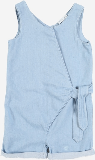 NAME IT Playsuit in hellblau, Produktansicht