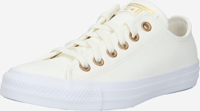 converse all star basse or