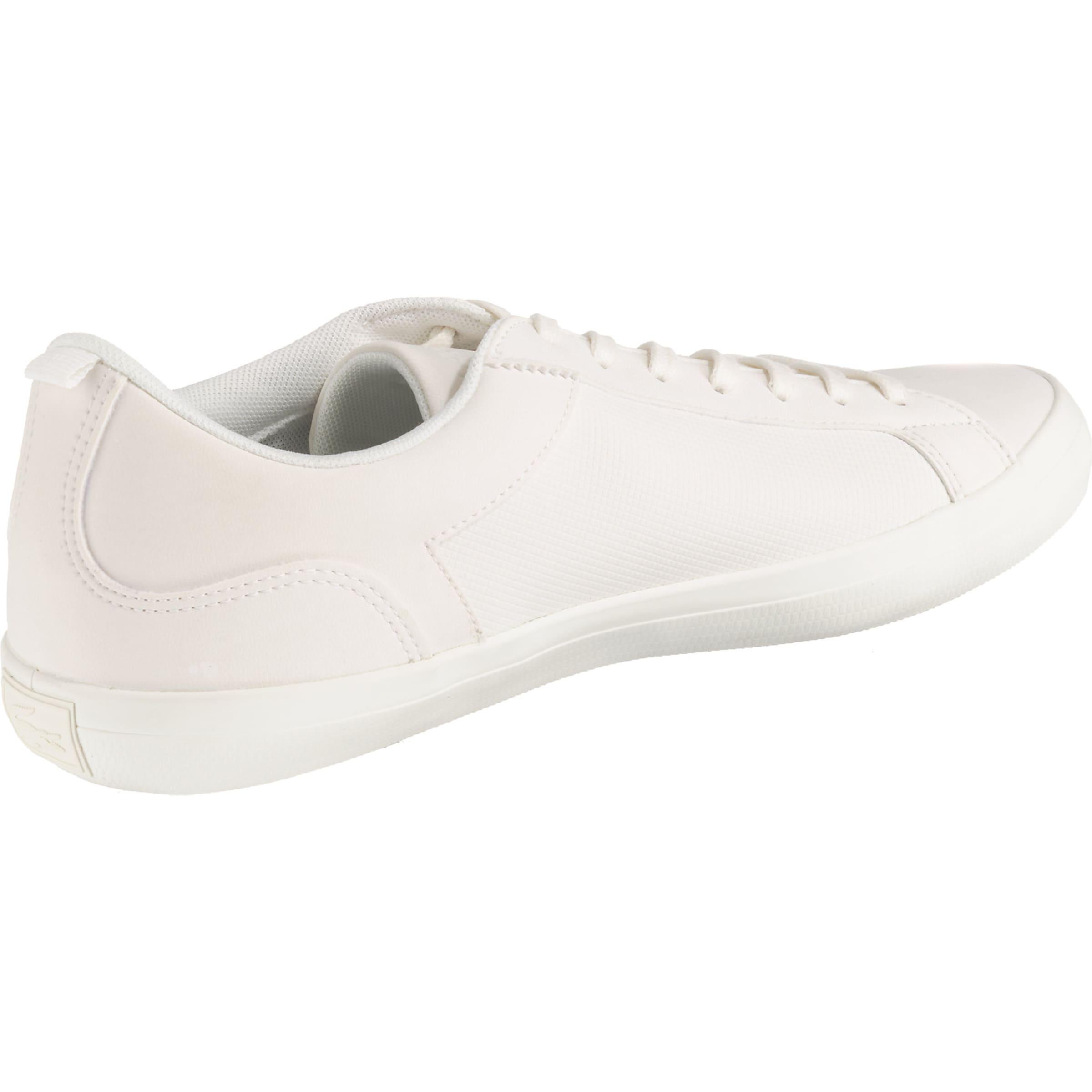 Cma' Weiß 119 4 In 'lerond Lacoste Sneaker 4q5LRjA3