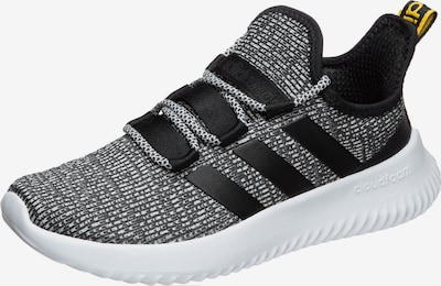 ADIDAS PERFORMANCE Sneaker 'Kaptir X' in grau / schwarz, Produktansicht