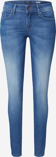 Salsa Jean 'Colette' en bleu denim, Vue avec produit