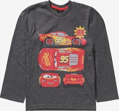 Disney Cars Langarmshirt in basaltgrau, Produktansicht