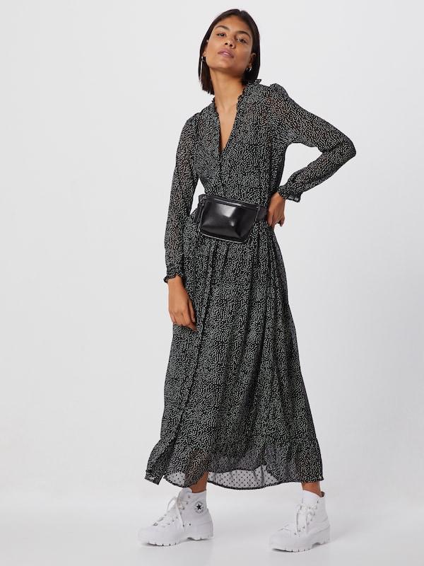 Neo Noir Kleid 'Briana' in schwarz | ABOUT YOU