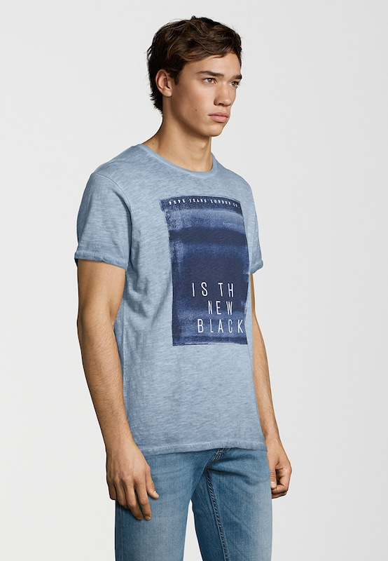 Pepe Jeans T-Shirt 'CAOBA'