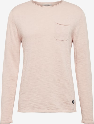 JACK & JONES Pull-over 'Attend' en rose, Vue avec produit