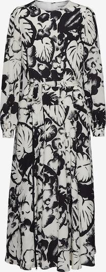 Essentiel Antwerp Šaty 'Vogel' - čierna / biela, Produkt