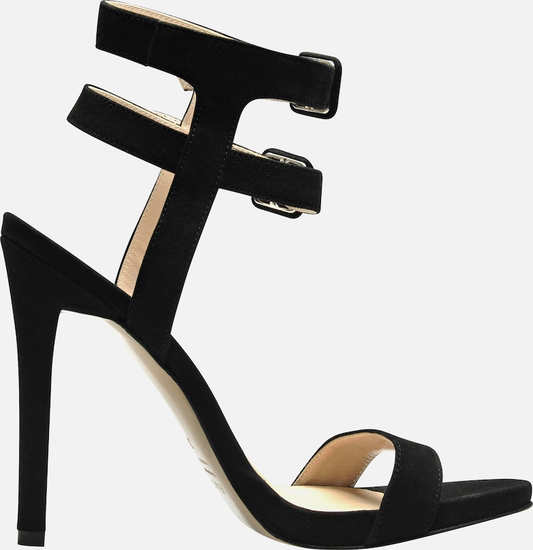 EVITA Sandalette und Günstige und Sandalette langlebige Schuhe c50438