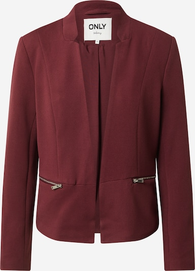 ONLY Blazers 'Maddy-Anna' in de kleur Bordeaux, Productweergave