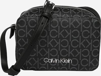 Calvin Klein Umhängetasche 'MONO CAMERABAG' in schwarz, Produktansicht