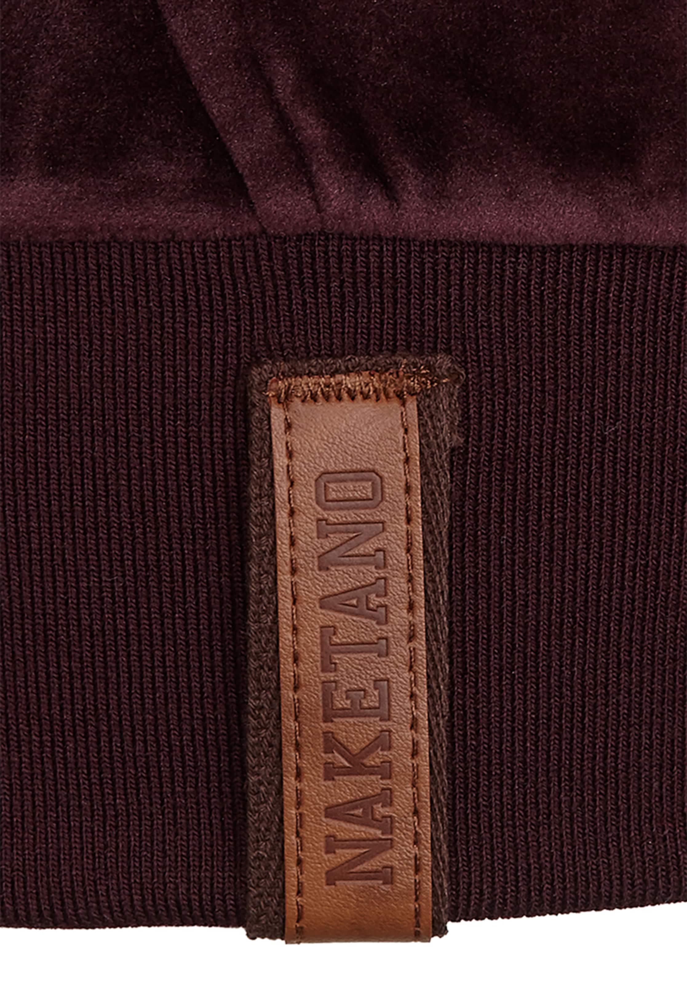 Naketano In Jacke Naketano Naketano Naketano In In Bordeaux Jacke Jacke Bordeaux Bordeaux Jacke WD2IE9YbeH